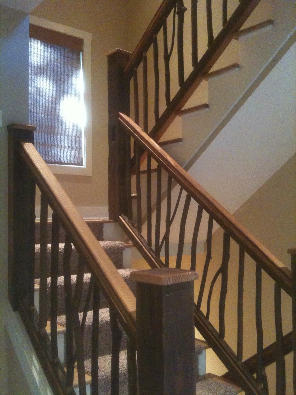 Railing Handrails Hearthwoods