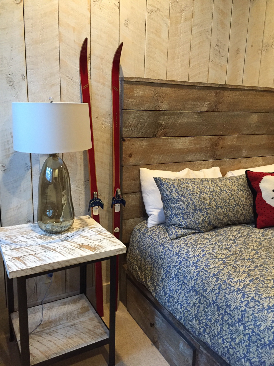 plans full brown size knotty headboards ideas with pine honey unfinished beds antique of light dark king argos drawers queen wood storage headboard stained