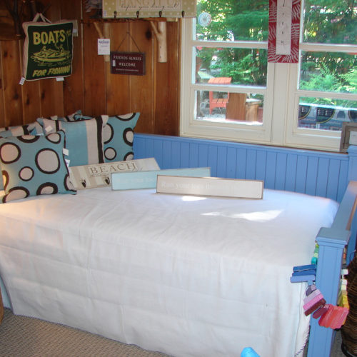 Cottage Day Bed